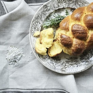 Bread for Shabbat
